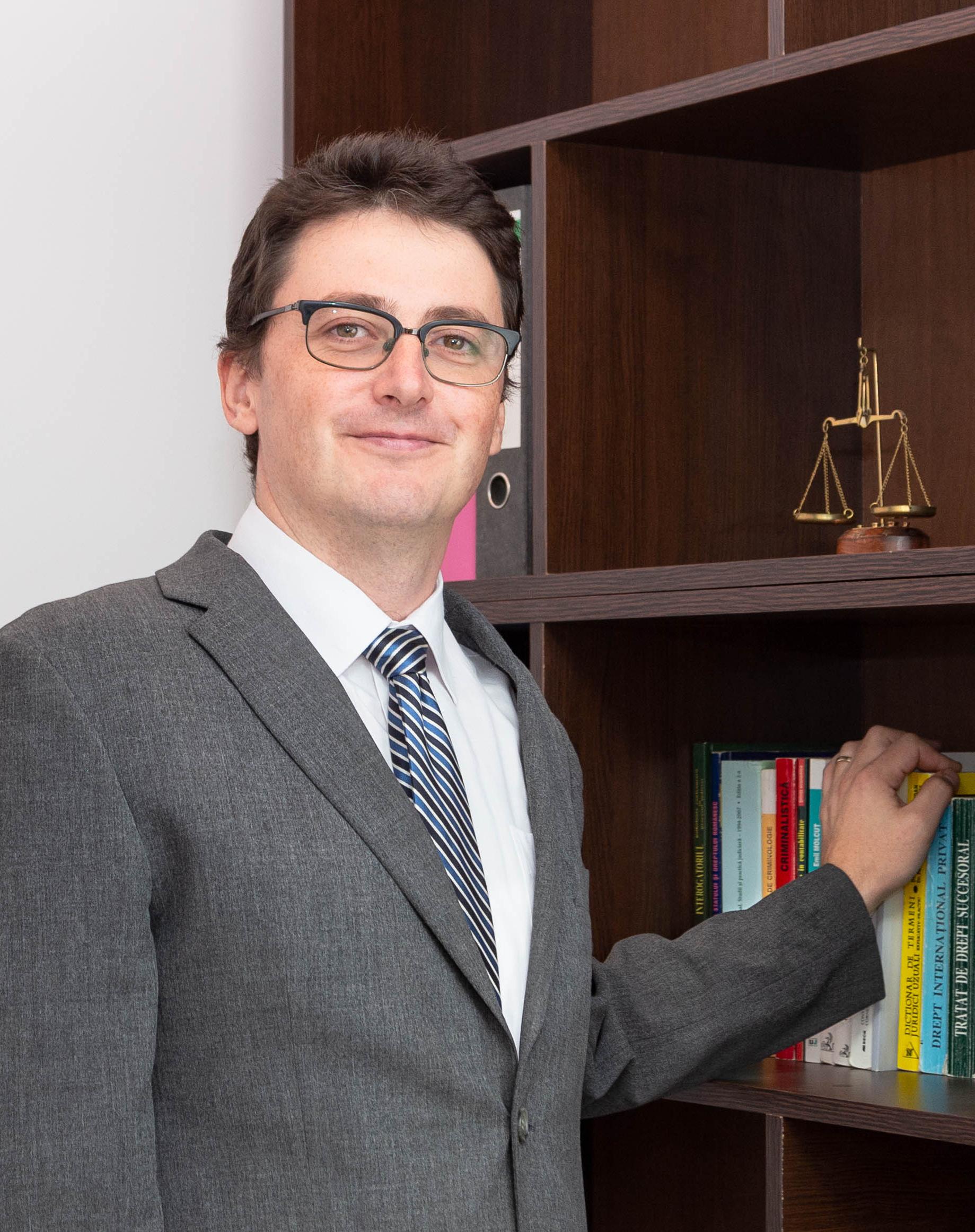 Mihai Ciprian Câșlariu